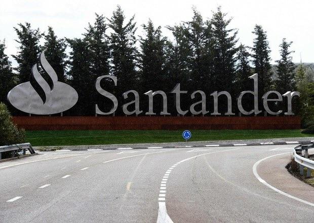 Grupo Santander: blanco predilecto de cibercriminales