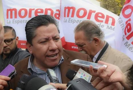 INE cancela registro de candidato de Morena al gobierno de Zacatecas