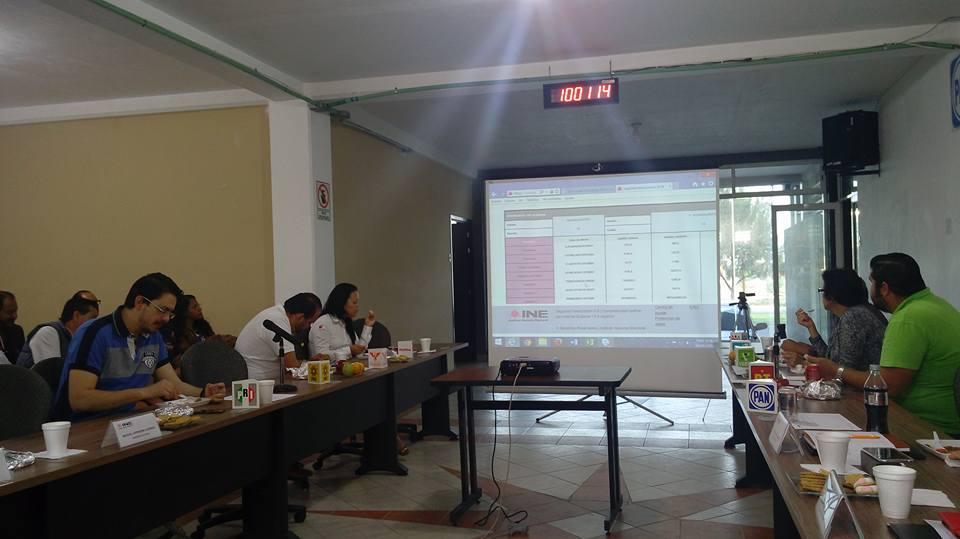 10 mil 668 funcionarios de casilla ya fueron seleccionados: INE