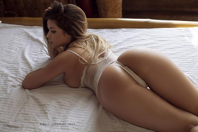 Conoce a la Kim Kardashian rusa que está causando furor en las redes sociales