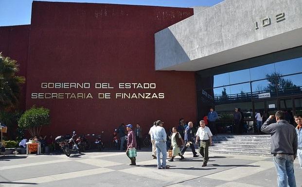 Destaca Secretaría de Hacienda manejo de finanzas del Gob-Ags
