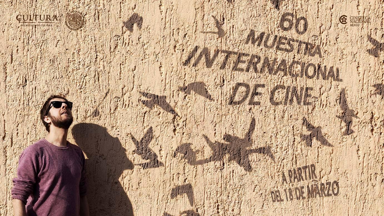 Anuncian la 60 Muestra Internacional de Cine de la Cineteca Nacional en el Museo Descubre