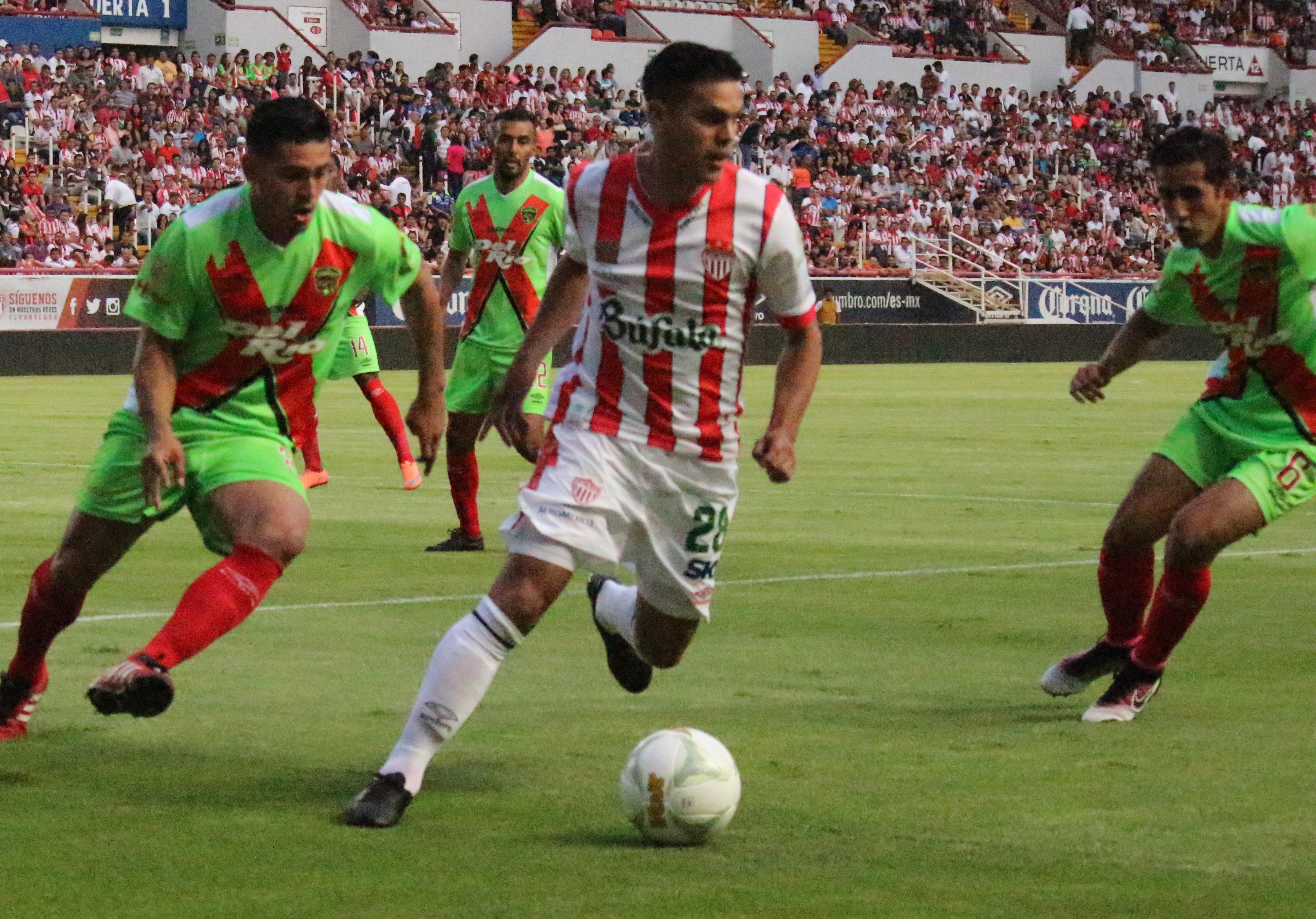 Tenemos que hacer un partido casi perfecto: Xavier Báez