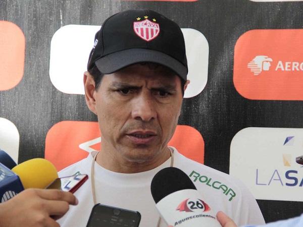 Pese a la ventaja, los Rayos no caerán en excesos de confianza: Alfonso Sosa