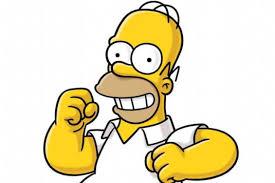 Homero Simpson cumple hoy 60 años