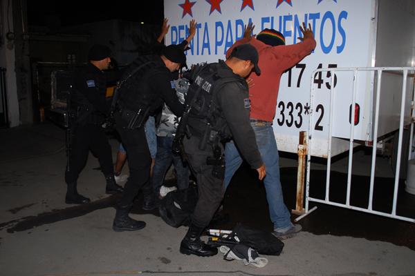 Policías municipales deben respetar los derechos humanos de visitantes de la FNSM
