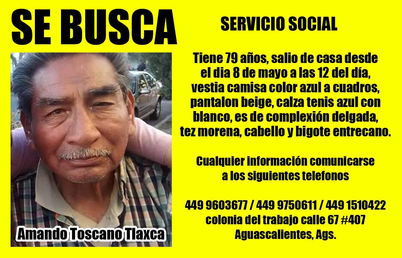 Identifican al que apareció muerto en arroyo en Aguascalientes
