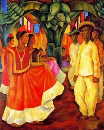 Obra de Diego Rivera rompe récord de venta