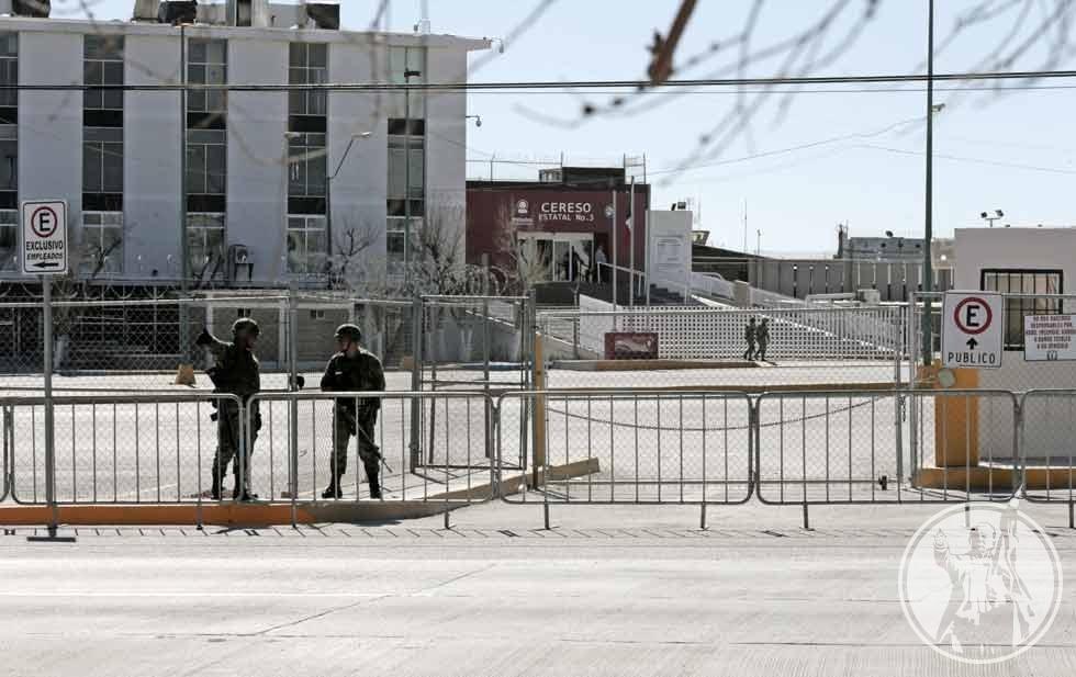 Presos podrán ver la final del Ascenso Bravos de Juárez vs Necaxa