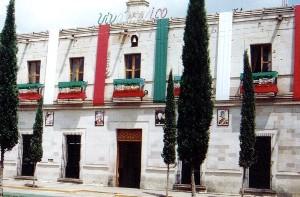 Ciudadanos demandan al Ayuntamiento de Jesús María