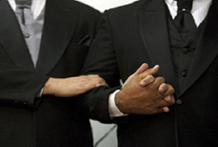 En junio se podría discutir el tema de los matrimonios igualitarios en el CongresoAgs