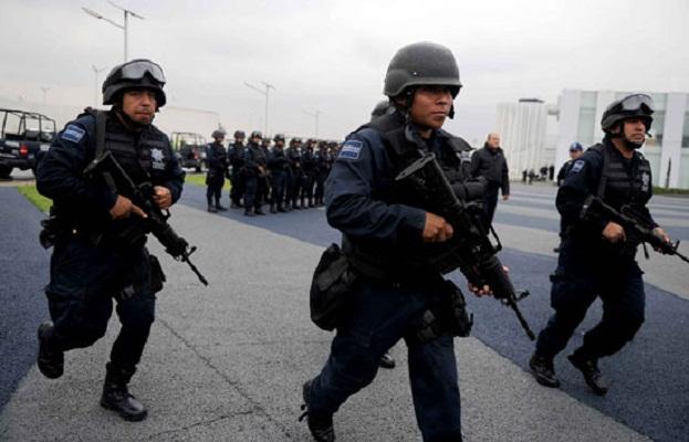 Carreteras de Tamaulipas serán vigiladas ante ola de inseguridad