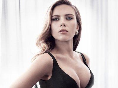 VIDEO: Vuelven a hackear fotos privadas de Scarlett Johansson