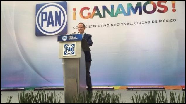 Critican maderistas a líder panista