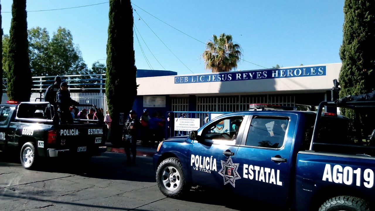 Vivió Aguascalientes una jornada electoral de ejemplar tranquilidad: General Eduardo Bahena