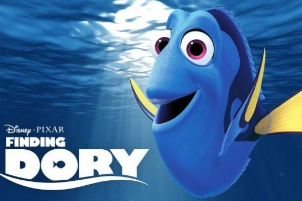 "Video de ""Buscando a Dory"" rompe récord en YouTube"