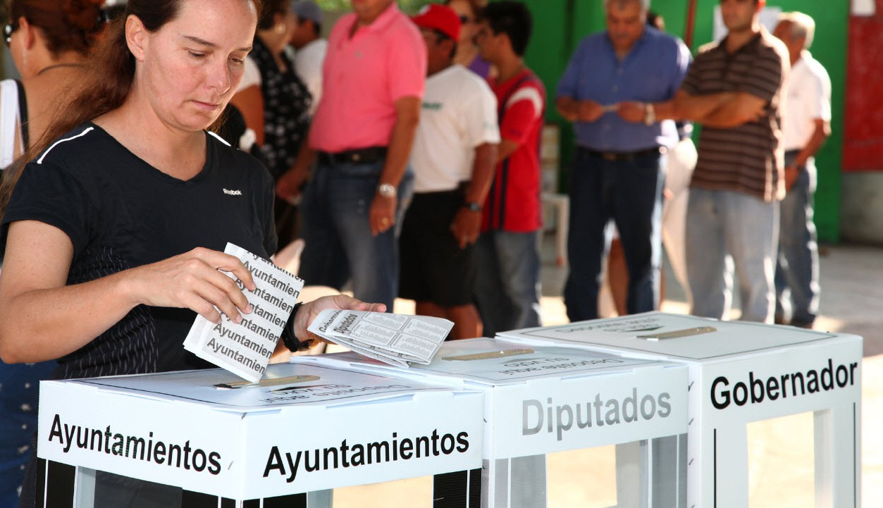 Proceso electoral blindado contra la inseguridad en Aguascalientes: CLT