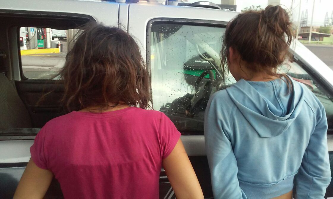 Detienen a narcodistribuidores, entre ellos dos menores de edad