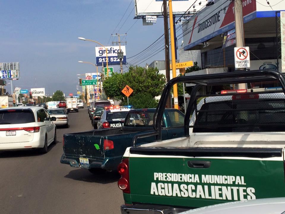 Muere electrocutada niña de 15 años en Aguascalientes
