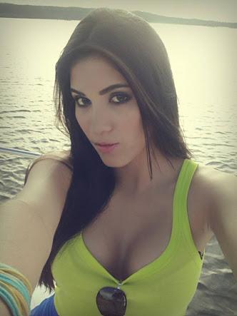 Muere a los 21 años Miss Mundo Nicaragua 2014