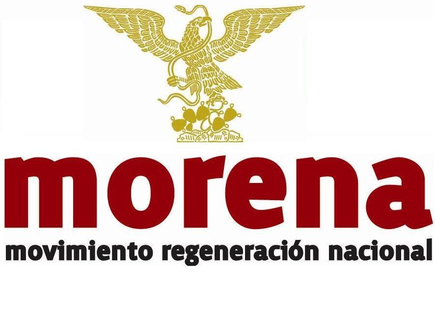 Morena denuncia ante los medios nuevas agresiones