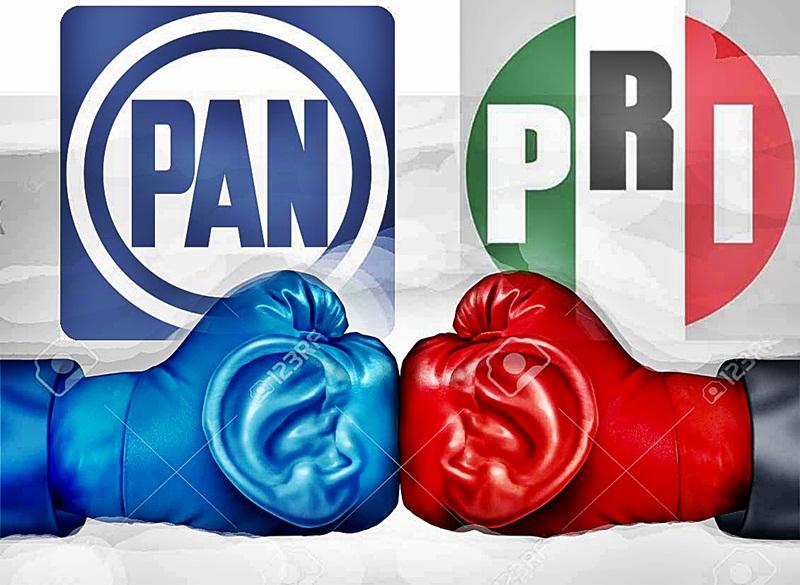 PAN quiere segunda vuelta en 2018