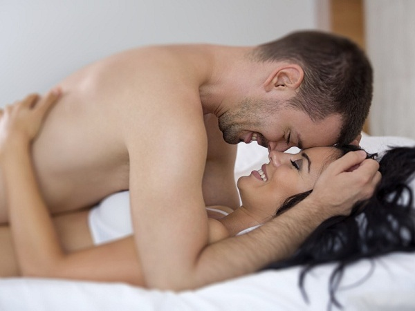 Tu postura sexual favorita indica cómo es tu personalidad