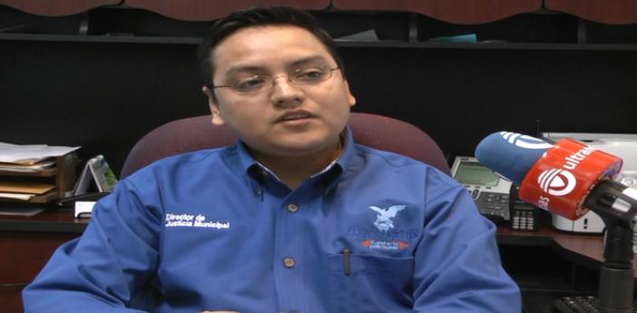 Según Juan Pablo Gómez él será el próximo titular de la SSPM en Ags.