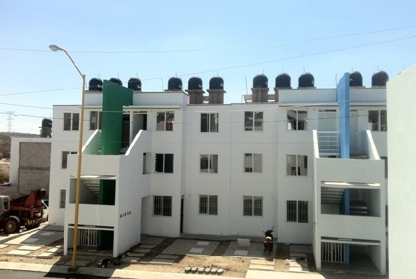 Gobierno federal destinará 15 mdp adicionales en subsidios a la vivienda para FOVISSSTE