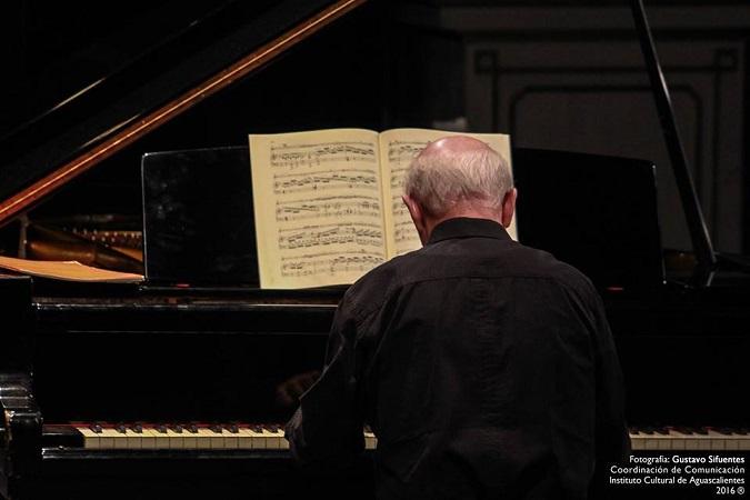 Invita el ICA al 12° Festival de Música de Cámara en teatros de Ags.