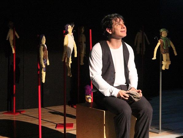 Invita el MuniAgs al 3er Encuentro de Teatro Popular ENTEPOLA