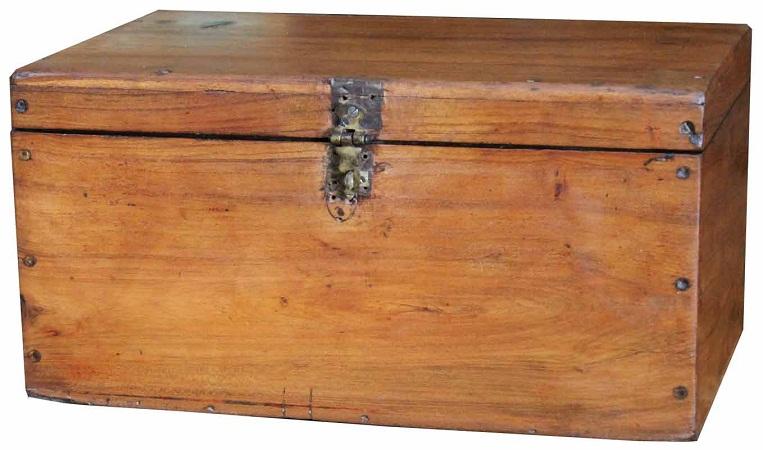 Amante muere asfixiado adentro de un baúl donde se escondía para no ser descubierto
