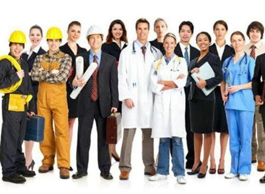 ¿En qué trabajan las personas más felices del mundo?