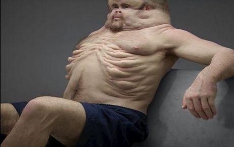 """Este """"humano"""" puede sobrevivir a los accidentes automovilísticos"""