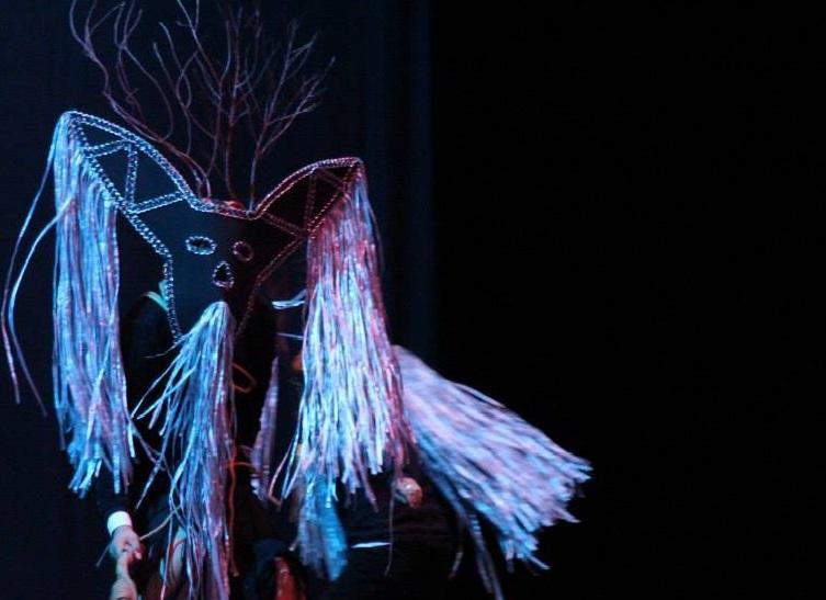 Arranca la licenciatura en Docencia de la Danza Folclórica