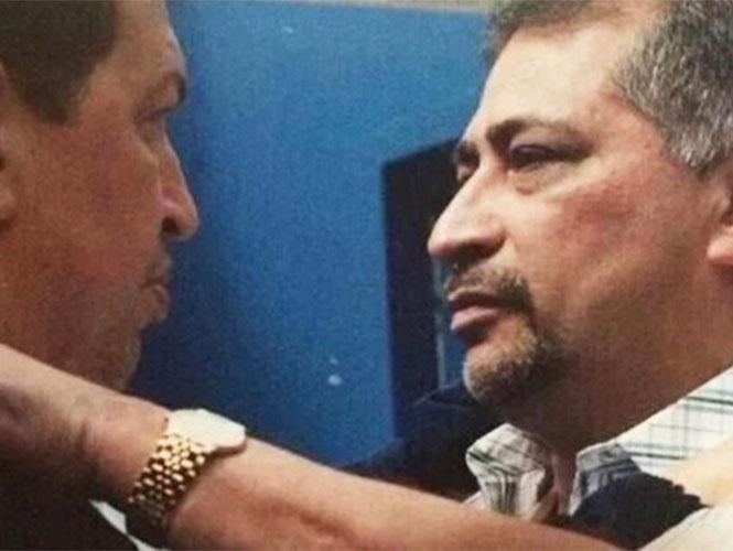Muere el hermano menor de Hugo Chávez