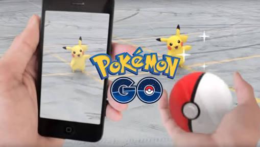 Se asocian McDonald's y Pokémon Go