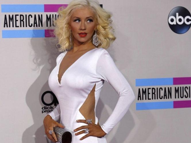 Voz de Christina Aguilera era usada por la CÍA para torturar