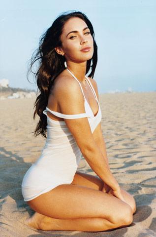 Hombre chino pagó casi 4 millones de dólares por tener sexo con Megan Fox