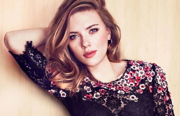 No te imaginarás quien es el nuevo novio de Scarlett Johansson