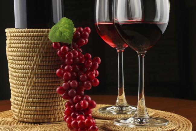Gob-Ags quiere ley para fomentar la vitivinicultura