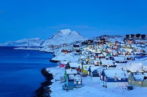 Groenlandia pierde hielo más rápido