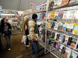 Inauguran la 48 Feria del Libro en Aguascalientes