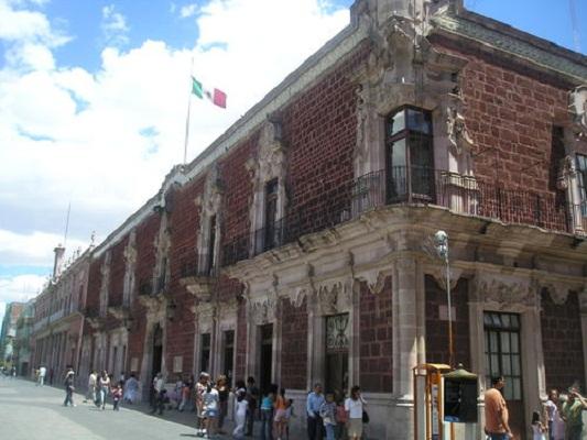 En Gob-Ags siguen los despidos: Martínez Romero