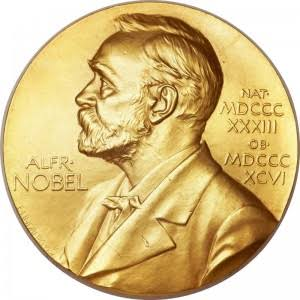 Suenan para el Nobel de Literatura