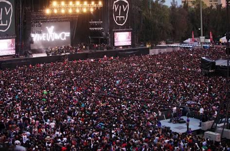 Anuncian más bandas para el Vive Latino