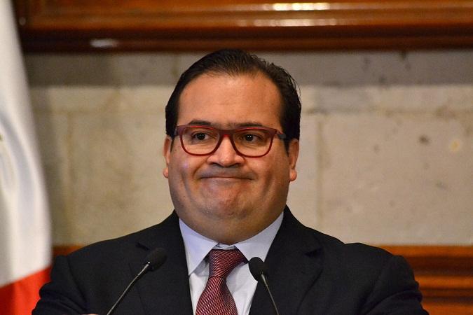 Fincan a Duarte cinco nuevos cargos