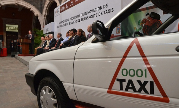 En 15 días primeros resultados de investigaciones por taxis entregados por CLT a sus amigos