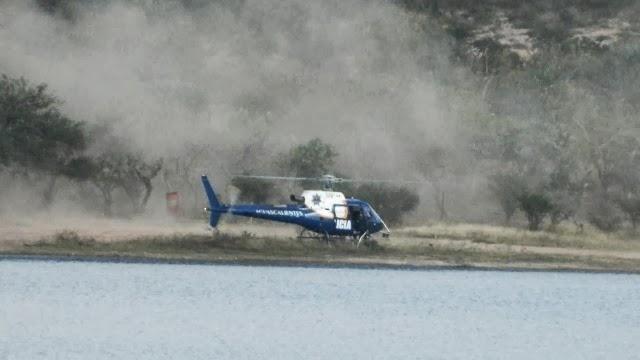 Balacera en Aguascalientes dejó 4 detenidos 1 de ellos herido