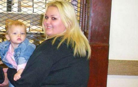 Su novio le dijo que estaba 'gorda y fea'; así se vengó